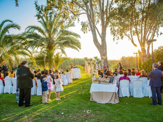 La boda de German y Javier en Valencia, Valencia 135