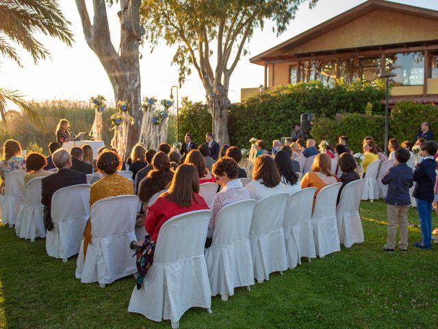 La boda de German y Javier en Valencia, Valencia 138