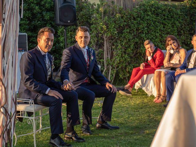 La boda de German y Javier en Valencia, Valencia 139