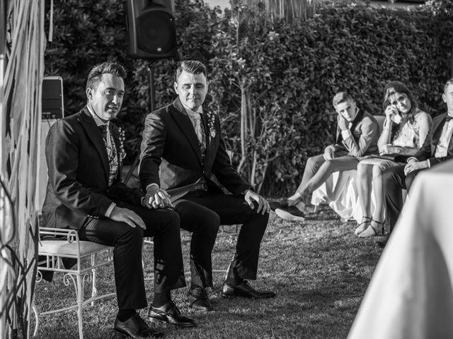 La boda de German y Javier en Valencia, Valencia 140