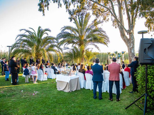 La boda de German y Javier en Valencia, Valencia 149