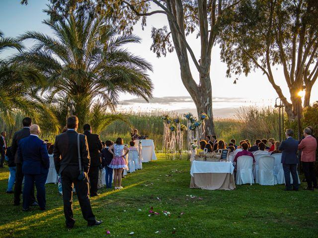 La boda de German y Javier en Valencia, Valencia 150