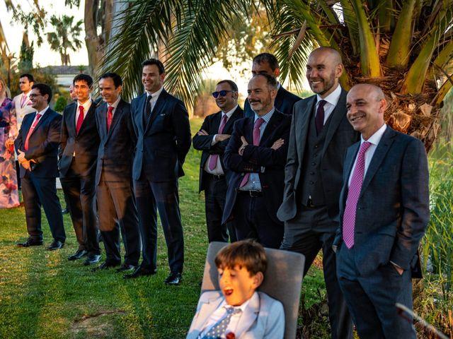 La boda de German y Javier en Valencia, Valencia 156