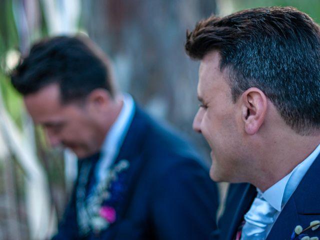 La boda de German y Javier en Valencia, Valencia 161