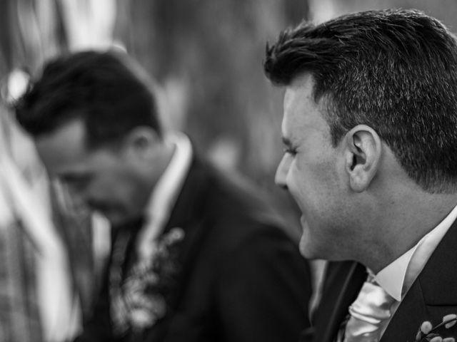 La boda de German y Javier en Valencia, Valencia 162