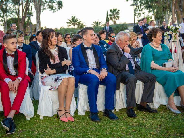 La boda de German y Javier en Valencia, Valencia 163