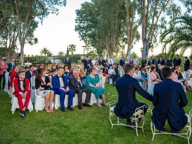 La boda de German y Javier en Valencia, Valencia 164