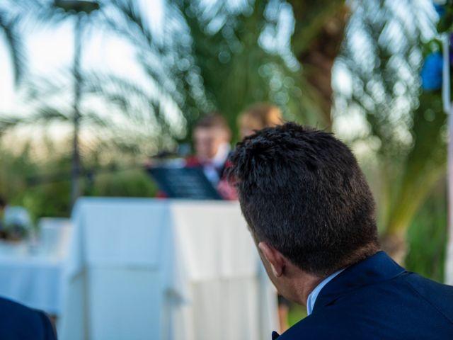 La boda de German y Javier en Valencia, Valencia 166