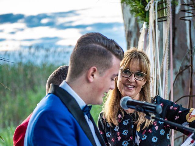 La boda de German y Javier en Valencia, Valencia 182
