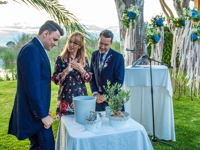 La boda de German y Javier en Valencia, Valencia 195