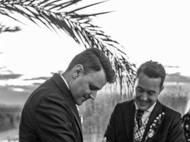 La boda de German y Javier en Valencia, Valencia 197