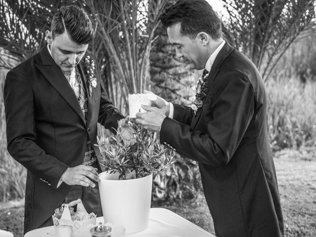 La boda de German y Javier en Valencia, Valencia 212