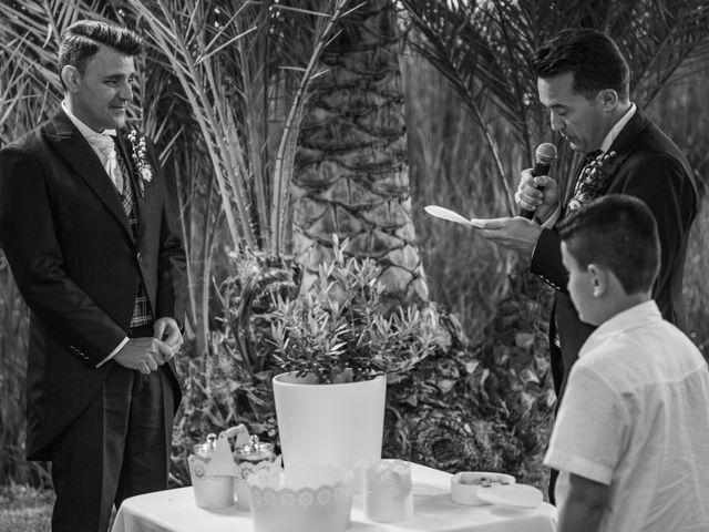 La boda de German y Javier en Valencia, Valencia 225