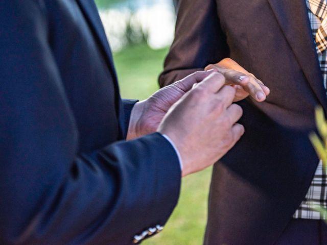 La boda de German y Javier en Valencia, Valencia 226