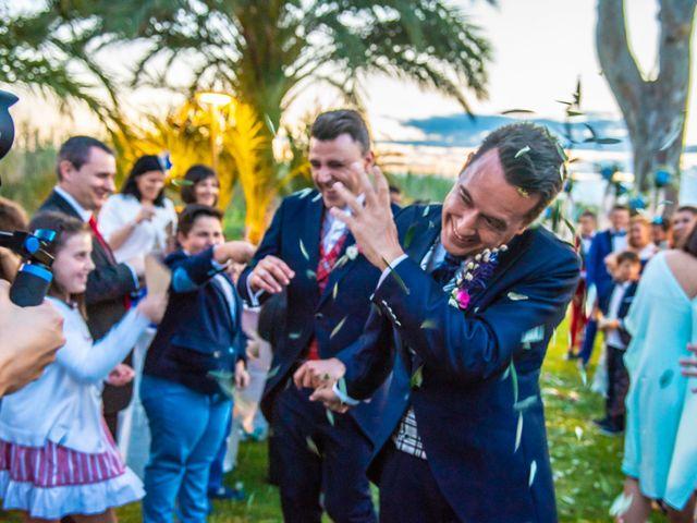 La boda de German y Javier en Valencia, Valencia 242
