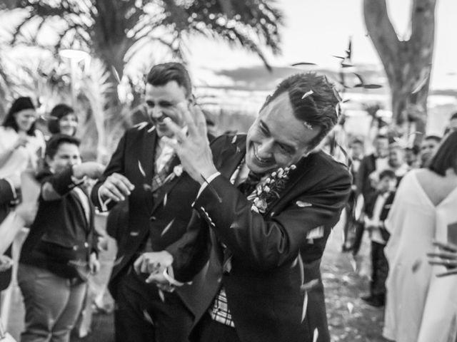 La boda de German y Javier en Valencia, Valencia 244