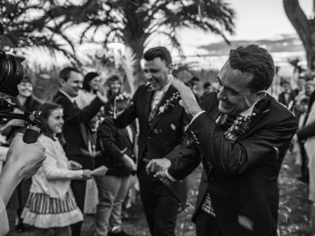 La boda de German y Javier en Valencia, Valencia 245