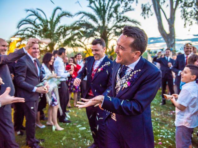 La boda de German y Javier en Valencia, Valencia 250