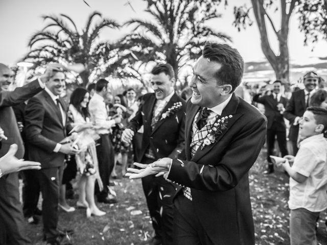La boda de German y Javier en Valencia, Valencia 251