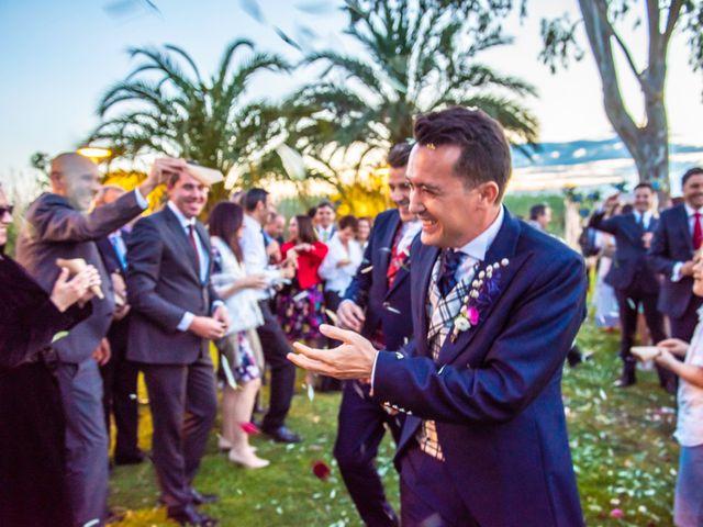 La boda de German y Javier en Valencia, Valencia 252