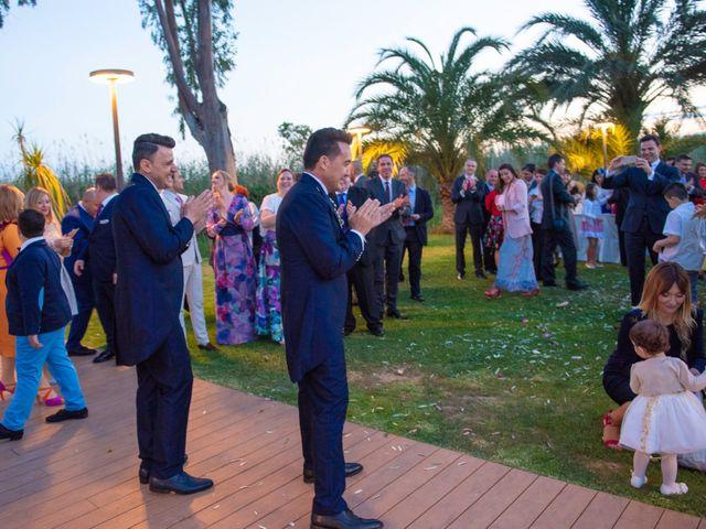 La boda de German y Javier en Valencia, Valencia 253
