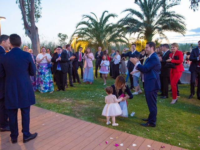 La boda de German y Javier en Valencia, Valencia 254