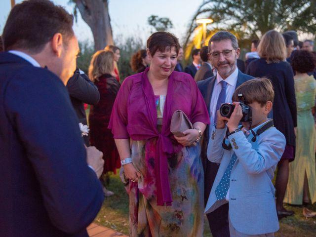 La boda de German y Javier en Valencia, Valencia 255