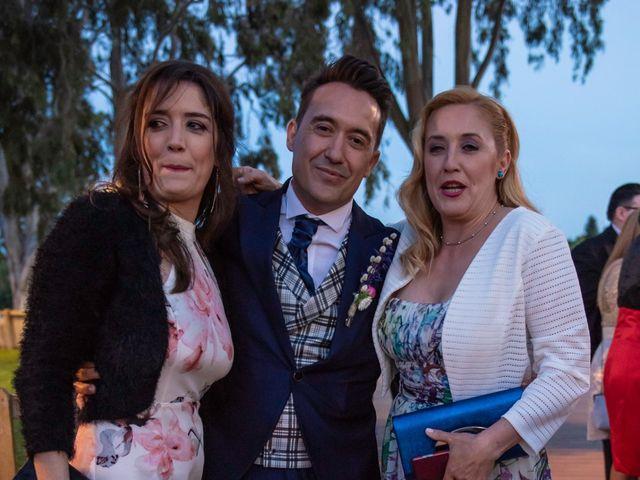 La boda de German y Javier en Valencia, Valencia 260