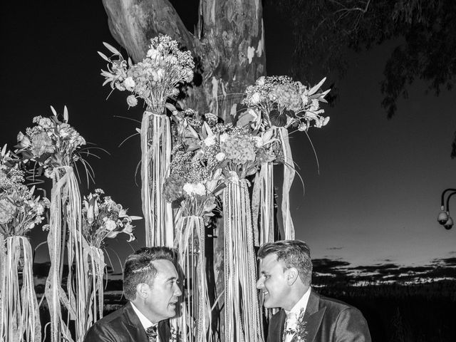 La boda de German y Javier en Valencia, Valencia 272