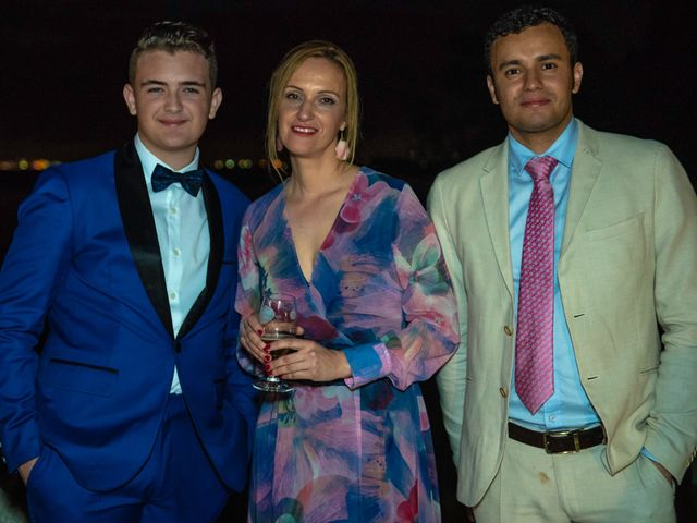 La boda de German y Javier en Valencia, Valencia 301