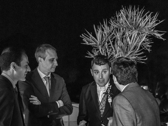 La boda de German y Javier en Valencia, Valencia 303