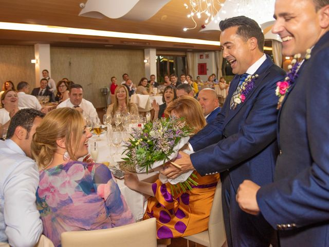 La boda de German y Javier en Valencia, Valencia 351