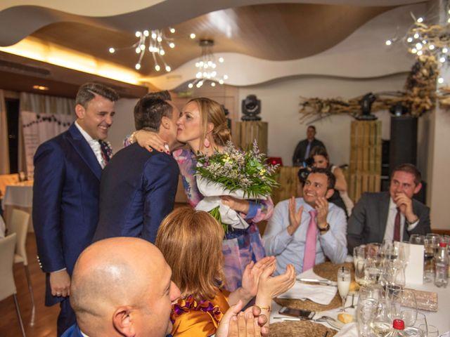 La boda de German y Javier en Valencia, Valencia 353
