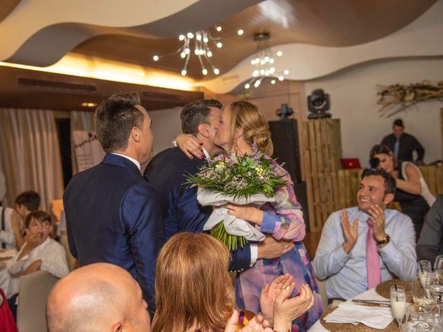La boda de German y Javier en Valencia, Valencia 354
