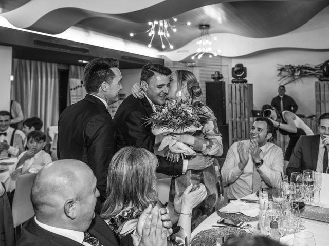 La boda de German y Javier en Valencia, Valencia 355