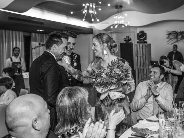 La boda de German y Javier en Valencia, Valencia 356