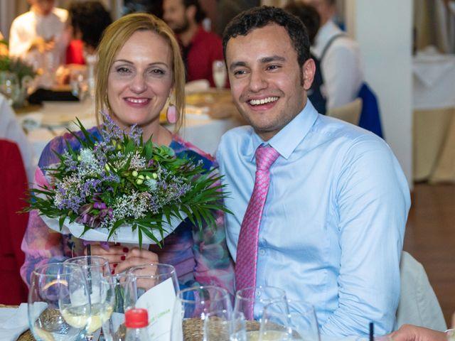 La boda de German y Javier en Valencia, Valencia 360