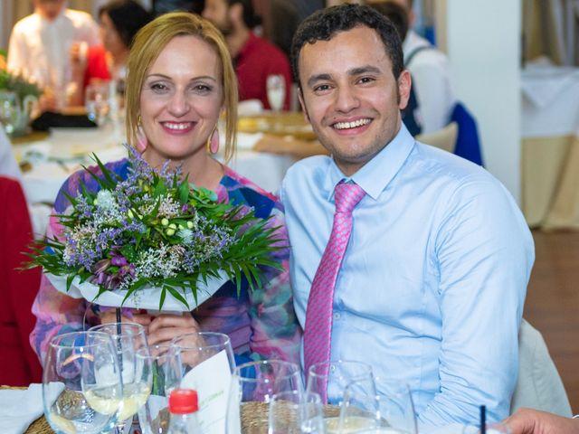 La boda de German y Javier en Valencia, Valencia 361