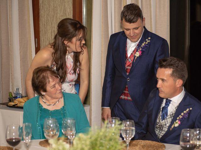 La boda de German y Javier en Valencia, Valencia 363