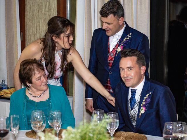 La boda de German y Javier en Valencia, Valencia 364