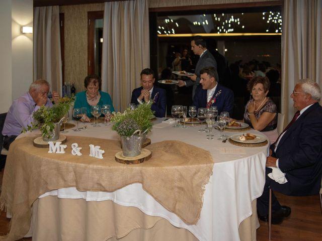 La boda de German y Javier en Valencia, Valencia 366