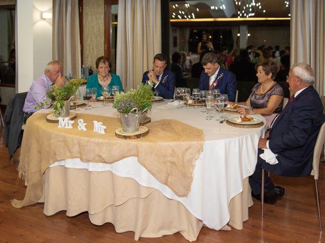 La boda de German y Javier en Valencia, Valencia 367
