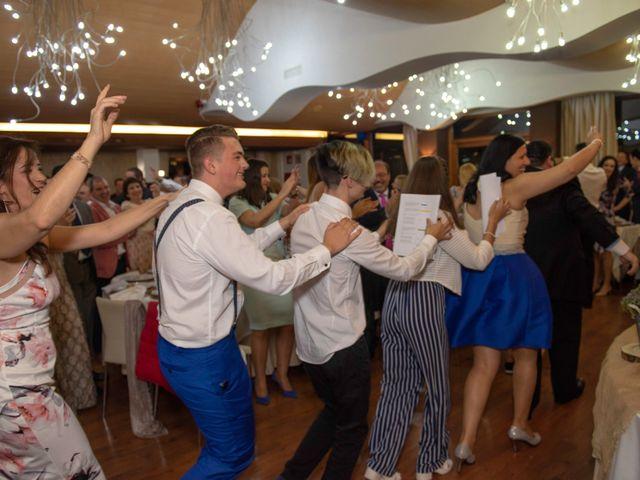La boda de German y Javier en Valencia, Valencia 370