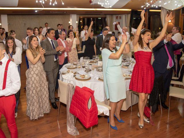 La boda de German y Javier en Valencia, Valencia 372