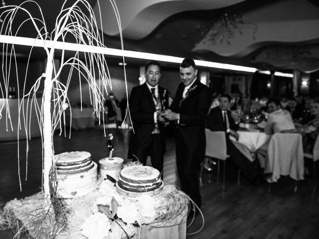 La boda de German y Javier en Valencia, Valencia 379