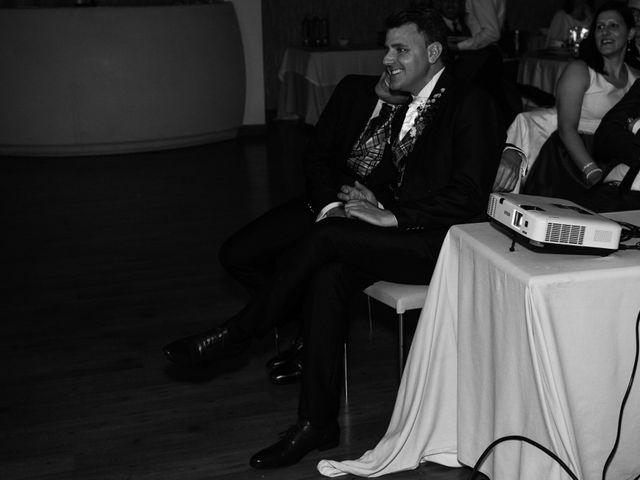 La boda de German y Javier en Valencia, Valencia 387
