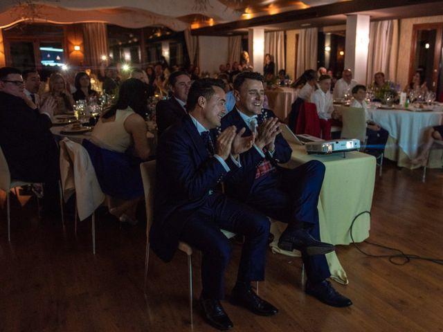 La boda de German y Javier en Valencia, Valencia 394