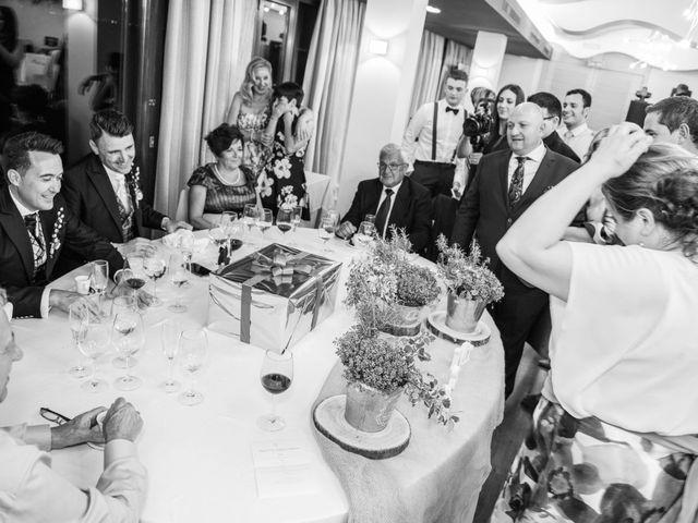 La boda de German y Javier en Valencia, Valencia 397