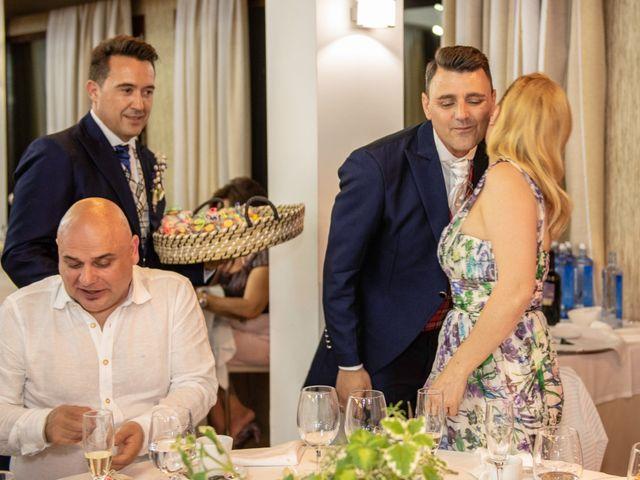 La boda de German y Javier en Valencia, Valencia 404