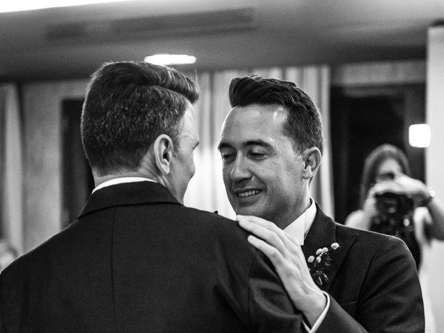 La boda de German y Javier en Valencia, Valencia 423